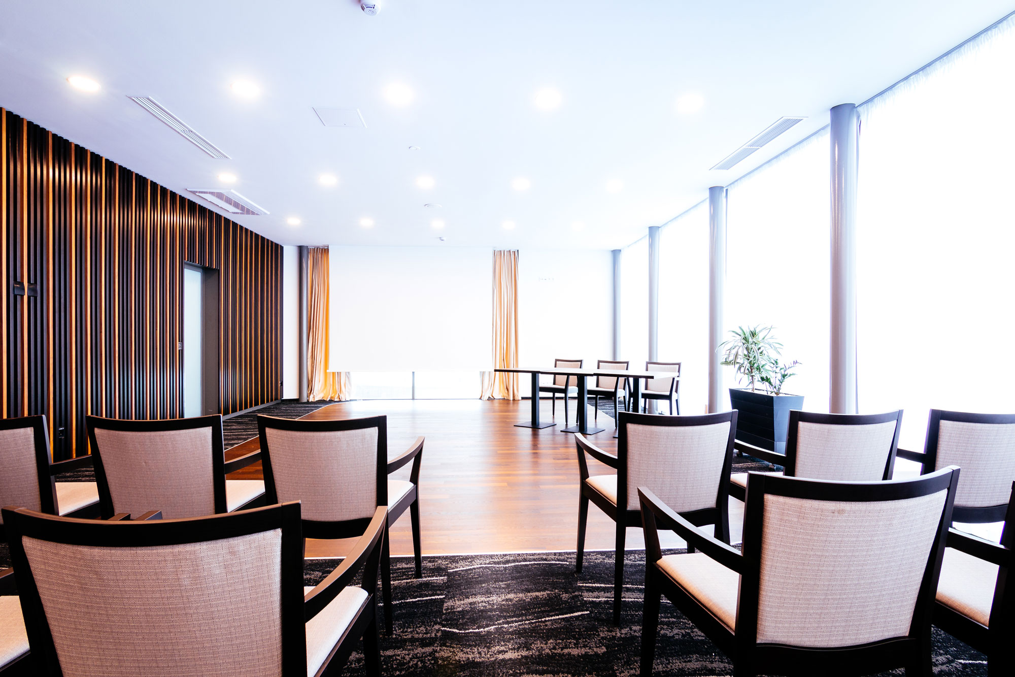 Why organize your meeting in hotel Vivat * * * * superior